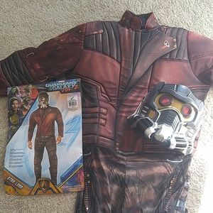 STAR-LORD Marvel comics Avengers costume